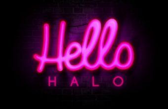 Hello Halo