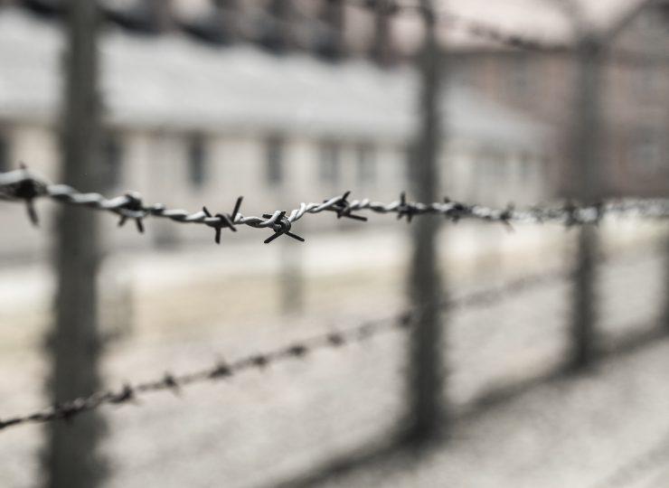 Auschwitz 4626601