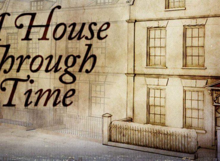 A House Through Time (Series 1)