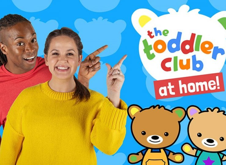 The Baby Club (Series 1)